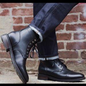 Thursday Boot Co. President Black size 6.5